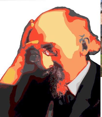 Revolutionär Kurt Eisner