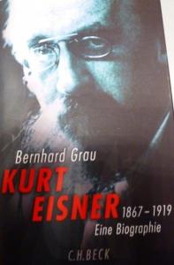 Biographie Eisner